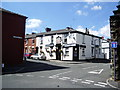 "SD6830 : ""Stanley Arms"", Campbell Street, Blackburn by Alexander P Kapp"