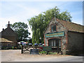 TG1137 : Hare and Hounds Inn, Baconsthorpe by Zorba the Geek