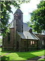 NY0130 : Parish Church of St Paul, Seaton by Alexander P Kapp