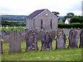 SN2232 : Llwynyrhwrdd Independent chapel by ceridwen