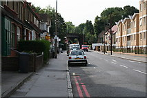 TQ3060 : Old Lodge Lane, Purley, Surrey by Dr Neil Clifton