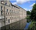 SE2535 : Kirkstall Brewery Residences by Betty Longbottom