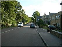 TQ7668 : Maxwell Road, Brompton by Danny P Robinson