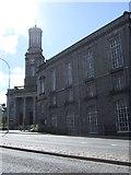 NJ9406 : Aberdeen Arts Centre by Stanley Howe