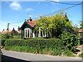 TG1834 : Chapel Road by Evelyn Simak