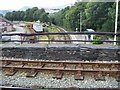 SH5938 : Railways! by Dewi