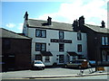 "NY1441 : ""The Grapes Hotel"" Aspatria by Alexander P Kapp"