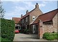TA2135 : Hill Farm House, Flinton by Paul Glazzard