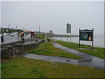 O2444 : Portmarnock Velvet Strand by Ian Paterson