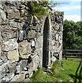 C0518 : Saint Columba's church by Kay Atherton