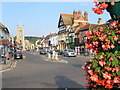SU7682 : Hart Street, Henley-on-Thames by Colin Smith