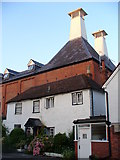 SU7682 : The Old Malt House, Henley by Colin Smith