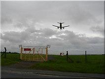 O1242 : Dublin Airport - Gate 14 by Raymond Okonski