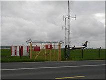 O1644 : Dublin Airport - Gate 5 by Raymond Okonski