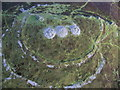 SN1533 : Foel Drygarn Hillfort by Dave Price