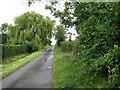 TG0337 : New Road, Sharrington by Evelyn Simak