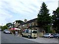 SE1240 : The Acorn, Eldwick by al partington