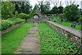 SH2332 : Eglwys S Pedr Sarn Meyllteyrn by Alan Fryer