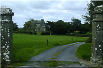 R4951 : Cragbeg House by Russ Davies