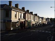 SX9064 : Lucius Street, Torquay by Derek Harper