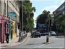 TL4557 : Station Road, Cambridge by Oxyman