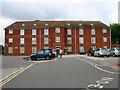 TQ3005 : College House, BHASVIC, Dyke Road by Simon Carey