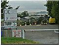 SE9926 : OK Nurseries, North Ferriby by Paul Harrop