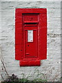 TA1838 : Letterbox Cottage, Marton by Paul Glazzard