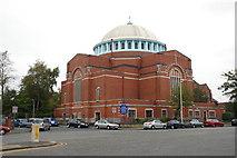 SD8912 : St John the Baptist Catholic Church by Alexander P Kapp