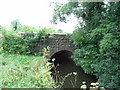 N8460 : Balbrigh Bridge Near Robinstown by JP