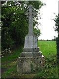 S7056 : Sliguff Monument by liam murphy