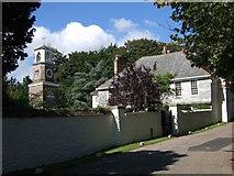 SW8243 : Calenick House by Derek Harper