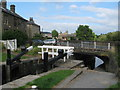 SE0511 : Huddersfield Narrow Canal by Paul Anderson
