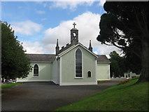 N9586 : St. Catherine's Church, Ballapousta, Ardee by Kieran Campbell