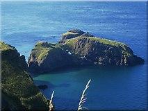 D0644 : Carrickarade Island by Rossographer