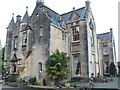NR8671 : Stonefield Castle Hotel by Johnny Durnan