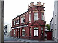NY0028 : Old Red House, King Street, Workington by Alexander P Kapp