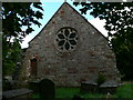 SJ4919 : Preston Gubbals Church by Eirian Evans