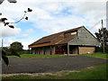 TG1324 : Cawston Village Hall by Evelyn Simak