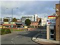 SK5738 : Arkwright Street, Nottingham by Stephen McKay