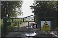 TF6312 : Watlington Quarry Norfolk by Robert Walden