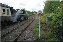 NZ7805 : Esk Valley Railway Line by Mick Garratt