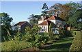 SE7327 : Knedlington Road, Howden by Paul Glazzard