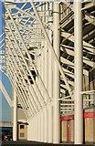 NZ5020 : The Riverside Stadium by Mick Garratt