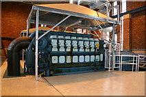 TF3242 : Black Sluice EE diesels by Chris Allen