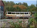 SN5881 : Vale of Rheidol Railway ' Vista Car' by John Lucas
