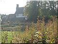 SJ6631 : Old Colehurst Manor by Peter Fleming