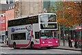 J3474 : Suburban bus, Belfast (3) by Albert Bridge
