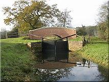 TQ0524 : Lordings Bridge by Mark Percy