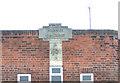 SP3383 : Holbrook Buildings by Niki Walton